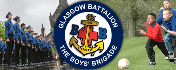 The Boys Brigade, Glasgow Battalion